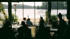 Restaurant La Cabane - Sucé-sur-Erdre