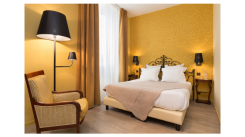 Hôtel Le Grimaldi - Nice