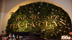 Restaurant Grand Café Bataclan - Paris