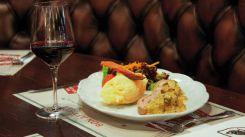 Restaurant Callahan Pub Brasserie - Besançon