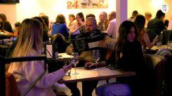 Restaurant Le Driving - Nantes