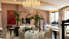 Restaurant L'Aigle d'Or - Croissy-Beaubourg