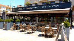 Restaurant Le Touring - Saint-Raphaël