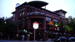 Restaurant Milsa - Montreal