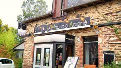 Restaurant Le Moulin d'Apigné - Rheu