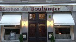 Restaurant Le Bistrot du Boulanger - Strasbourg