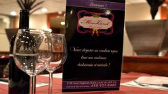 Restaurant Miss Laval - Laval