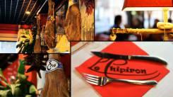Restaurant Le Chipiron - Arcachon