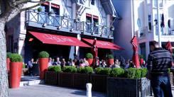 Restaurant Le Rouge - La Baule-Escoublac