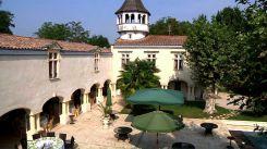 Hôtel Domaine de Valmont - Barsac