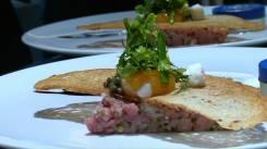 Restaurant Côté Cour - Aix-en-Provence