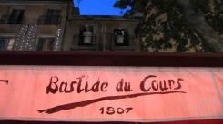 Restaurant La Bastide du Cours - Aix-en-Provence