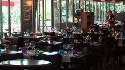Restaurant La Rotonde - Aix-les-Bains