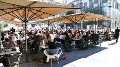 Restaurant Le Rohan - Bordeaux