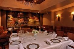 Restaurant Au Comte * - Boulogne-Billancourt