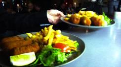 Restaurant La Cambuse - Dunkerque