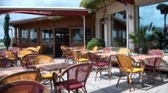 Restaurant Le Briefing - Lognes