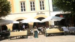 Restaurant Le Bellini - Thionville