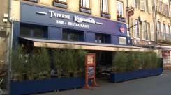 Restaurant Taverne Karlsbrau - Les Relais d'Alsace - Metz