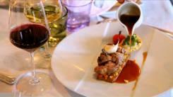 Restaurant La Tour des Vents - Monbazillac