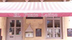 Restaurant El Punto Latino - Nancy