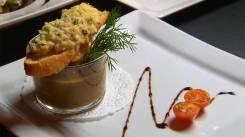 Restaurant Le Tire Bouchon - Nice