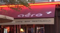 Restaurant Aero - Paris
