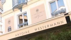 Restaurant Drouant Antoine Westermann *** - Paris