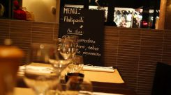 Restaurant Genio - Paris