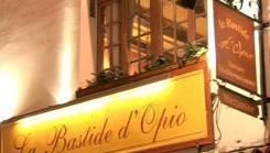 Restaurant La Bastide D'Opio - Paris