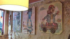 Restaurant Le 16 Tholozé - Paris