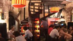 Restaurant Le Colimaçon - Paris