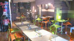 Restaurant Crêperie le 6 - Rennes