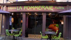 Restaurant La Pommeraie - Rennes
