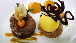 Restaurant La Reserve - Rennes