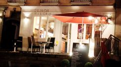 Restaurant Le Café de l'Horloge - Rennes