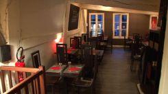 Restaurant Au Goût des Hôtes - Rennes
