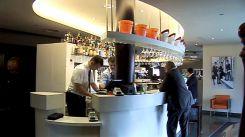 Restaurant Le Carré Blanc - Saint-Herblain
