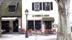 Restaurant La Corde à Linge - Strasbourg