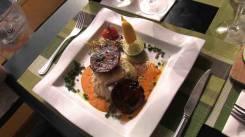 Restaurant La Plage du Mourillon - Toulon