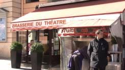 Restaurant La Brasserie du Théâtre - Versailles