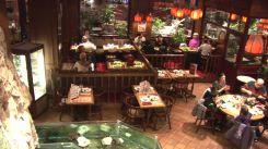 Restaurant Taverne de Maître Kanter Vienne - Vienne
