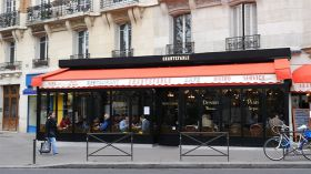 Bistrot Le Chantefable à Paris