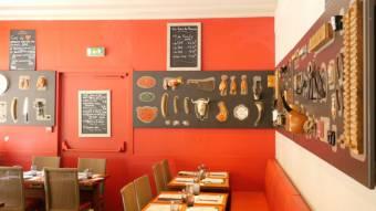 Restaurant Au Bureau Lomme A Ennetieres En Weppes