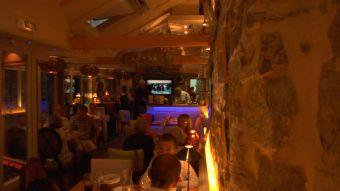 Restaurant Le Jardin d\'été à Quimper en vidéo - HotelRestoVisio