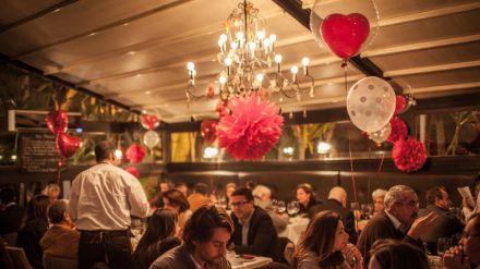 Restaurant La Table du JM - Casablanca