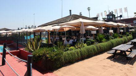 Restaurant La Terrazza - Casablanca