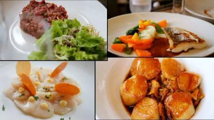 Restaurant Le Bistrot des Grands Hommes - Bordeaux