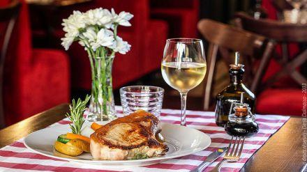 Restaurant Café Jeanne - Aix-en-Provence