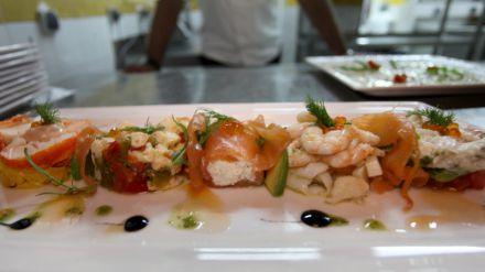 Restaurant Le Pilotis - Casablanca